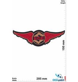 Suzuki Suzuki - fly  - red  - 28 cm