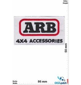 ARB  - 4×4 Accessories