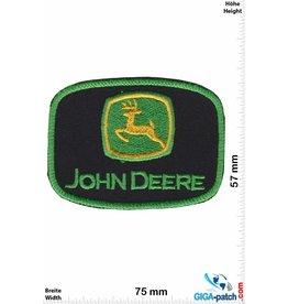 John Deere John Deere - green black
