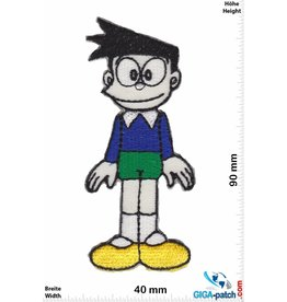 Doraemon Suneo Honekawa - Japan  Comic