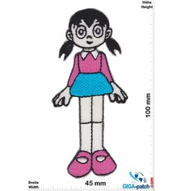 Doraemon Minamoto Shizuka- Japan  Comic