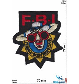 F.B.I.  - Female Body Inspector