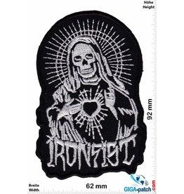 Iron Fist - Metal
