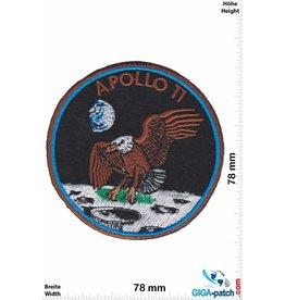 Apollo Apollo 11 - Apollo XI