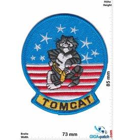U.S. Navy F14 - Tomcat -USA
