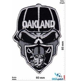 Oakland Raiders Oakland Raiders - NFL - USA