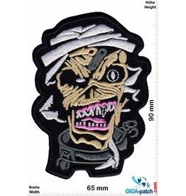 Iron Maiden Iron Maiden - Eddie