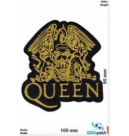 Queen The Queen - gold  -Music