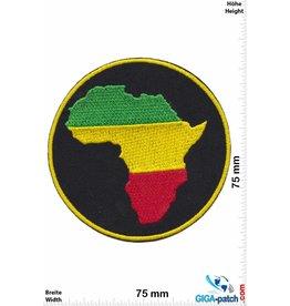 Africa Rasta Ethiopian