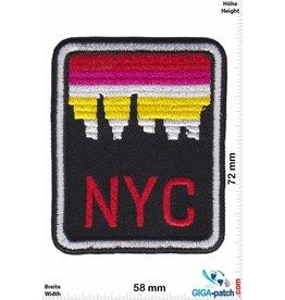 USA NYC- New York City