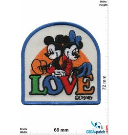 Mickey Mouse  Mickey Mouse - Mickey and Minnie  - LOVE
