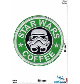 Star Wars Star Wars Coffee - big HQ