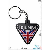 Triumph Triumph - black silver
