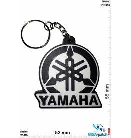 Yamaha Yamaha - black