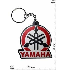 Yamaha Yamaha - schwarz rot