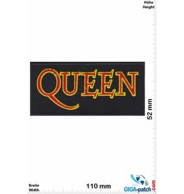 Queen Queen  -Music - red gold