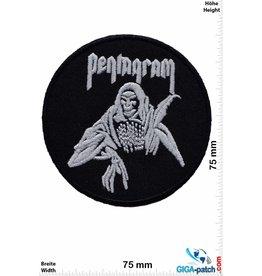 Pentagram Pentagram - Untergrund-Band Heavy-Metal - Grim Reaper