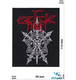 Celtic Frost Celtic Frost - Metal-Band - HQ