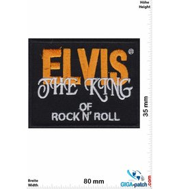 Elvis Elvis Presley -The King of Rock n RollRock n Roll -
