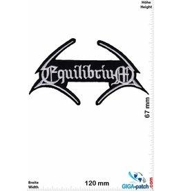 Equilibrium  Equilibrium - Pagan Metal, Power Metal