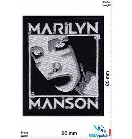 Marilyn Manson Marilyn Manson - Face