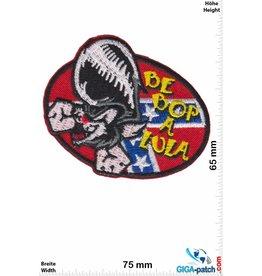 Rockabilly Be-Bop-A-Lula -  Gene Vincent - Rockabilly