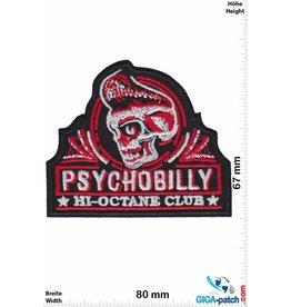 Psychobilly  Psychobilly - Hi-Octane Club