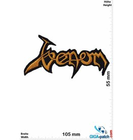 Venom Venom -gold - Metal-Band