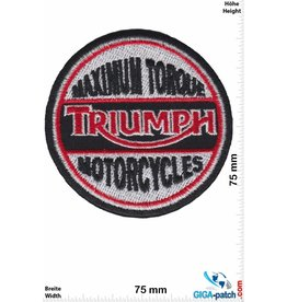 Triumph Triumph Motorcycles - Maximum Torque