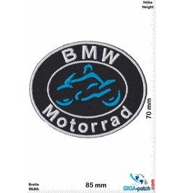 BMW BMW Motorrad - blue