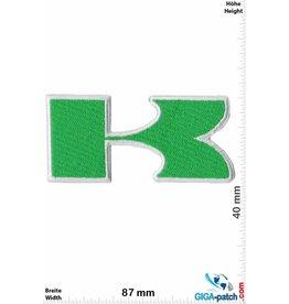 Kawasaki Kawasaki - K - green white