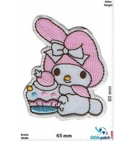 Hase Cute Rabbit - Cake