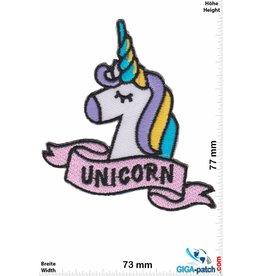 Unicorn Unicorn - purple