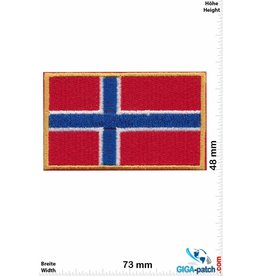Norwegen, Norway Norway Flag - Countries