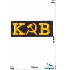 KGB - Geheimdienst