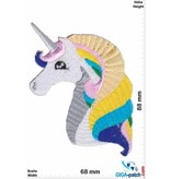 Unicorn Unicorn -  rainbow