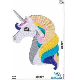 Unicorn Unicorn - Einhorn - rainbow