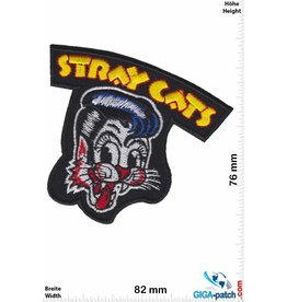 Stray Cats Stray Cats - Rockabilly