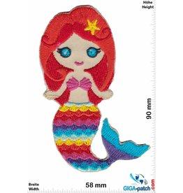Meerjungfrau - Mermaid