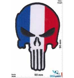 Punisher Punisher - France