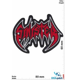 The Smashing Pumpkins  Sinister - Death-Metal-Band