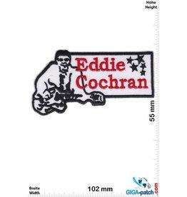 Exodous Eddie Cochran - Rock'n'Roll- Rockabilly