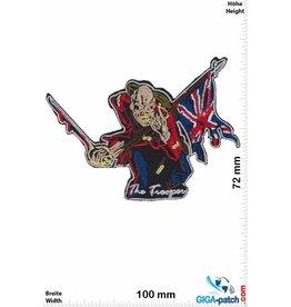 Iron Maiden Iron Maiden - The  Trooper - HQ
