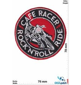 Cafe Racer Cafe Racer - Rock'n'Roll Ride