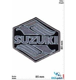 Suzuki Suzuki - S - silver - HQ