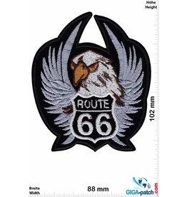 Route 66 ROUTE 66  - Adler - HQ