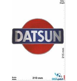 #Mix Datsun - 31 cm   - BIG