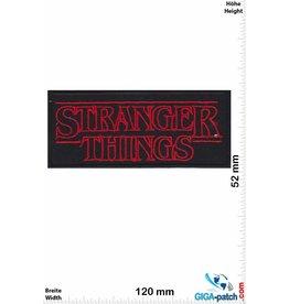 Stranger Things  Stranger Things - Science-Fiction-Mystery - Netflix
