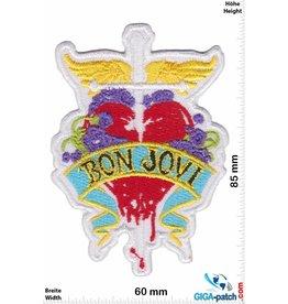 Bon Jovi  Bon Jovi - Heart