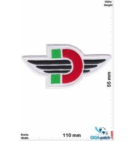 Ducati Ducati - Logo
